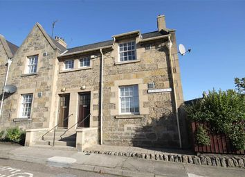 Thumbnail 2 bed end terrace house for sale in South College Street, Elgin