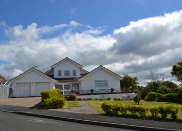 Thumbnail 4 bed detached house for sale in The Chase, Ballakillowey, Colby, Isle Of Man