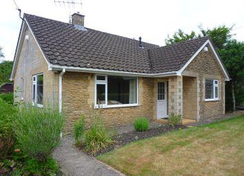 Thumbnail 2 bed detached bungalow for sale in Ham Green, Holt, Trowbridge