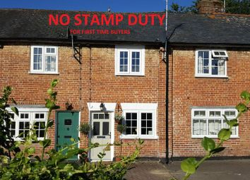 Thumbnail 1 bed terraced house for sale in Chandos Place, Wendover, Aylesbury