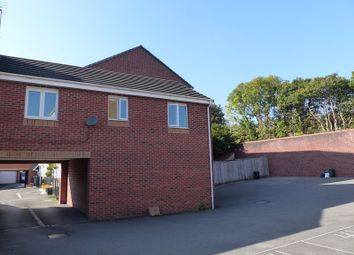 Thumbnail 1 bed property for sale in Longacres, Bridgend, Bridgend, Bridgend County.