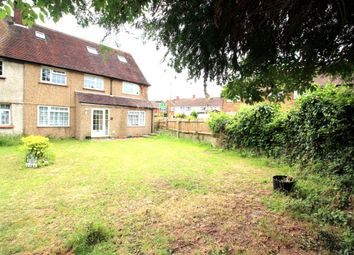6 bed semi-detached house for sale in Newports, Crockenhill, Swanley BR8