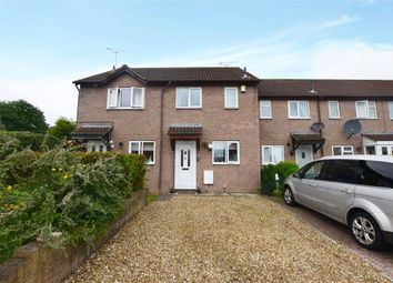 2 bed terraced house for sale in Casey Close, Gloucester GL1