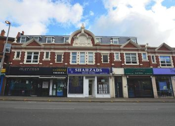 Thumbnail 2 bed flat to rent in Alstron House, Hoe Street, Walthamstow