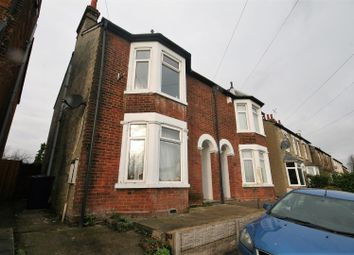 Thumbnail 3 bed semi-detached house for sale in Ickleford Road, Hitchin