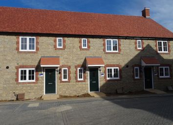 Thumbnail 3 bed property to rent in Catterick, Bicester