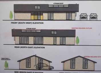 Thumbnail Land for sale in Mill Lane, Staining, Blackpool, Lancashire