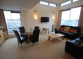 Thumbnail 3 bedroom flat to rent in Watkin Road, Freemens Meadow, Leicester