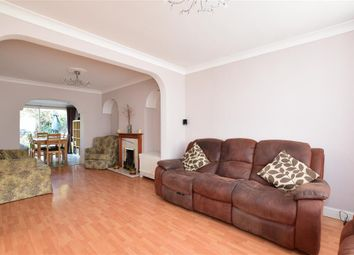 Thumbnail 3 bed semi-detached house for sale in Gipsy Road, Welling, Kent