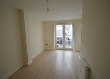 Thumbnail 1 bed flat to rent in Flat 9, Western Road