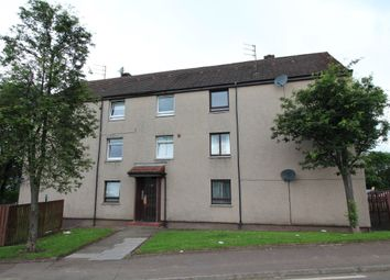 Thumbnail 2 bedroom flat for sale in Finavon Street, Dundee