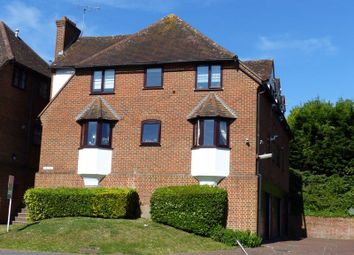 Thumbnail 1 bed flat for sale in Tudor Mill, Red Lion Way, Wooburn Green, High Wycombe