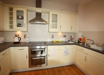 Thumbnail 1 bed property to rent in Solomons Court, 451A High Road, North Finchley