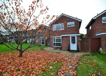 Thumbnail 3 bed detached house to rent in Broad Oak Way, Up Hatherley, Cheltenham