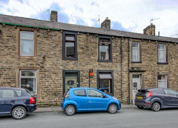 Thumbnail 3 bed terraced house for sale in Westmoreland Street, Skipton