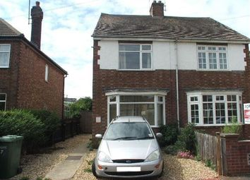 Thumbnail 3 bedroom property to rent in Balmoral Road, Walton, Peterborough
