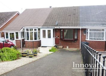 Thumbnail 1 bedroom bungalow for sale in Perry Park Road, Rowley Regis