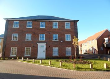 Thumbnail 2 bedroom flat to rent in Vanguard Chase, Norwich