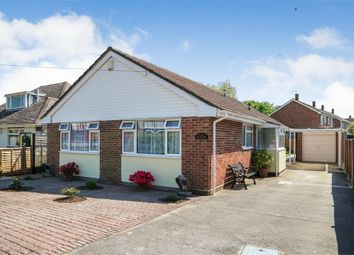 Thumbnail 3 bed detached bungalow for sale in Golf Links Road, Burnham-On-Sea, Somerset