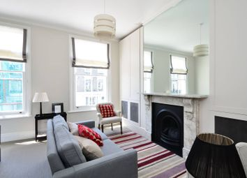 Thumbnail 1 bed flat for sale in Edith Grove, Chelsea