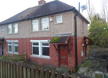 Thumbnail 3 bed semi-detached house for sale in Charteris Road, Bradford, West Yorkshire