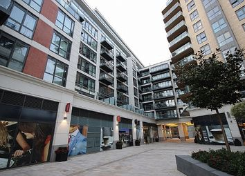 Thumbnail 3 bed flat to rent in Belgravia House, Dickens Yard, Longfield Avenue, London