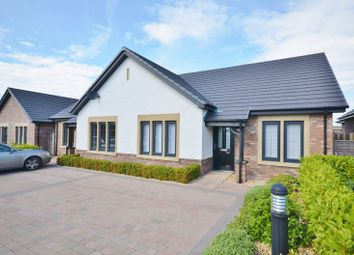 Thumbnail 2 bed semi-detached bungalow for sale in Hunslet Place, Whitehaven