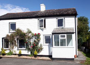Thumbnail 1 bed flat to rent in Harrowbarrow, Nr Callington