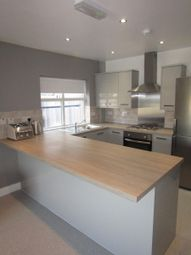 Thumbnail 1 bed flat to rent in Mill Lane, Old Swan, Liverpool