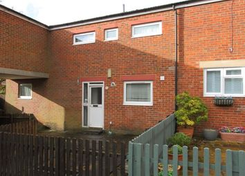 Thumbnail 3 bed terraced house to rent in Medina Court, Andover