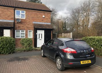Thumbnail 2 bed end terrace house to rent in Rainsborough, Giffard Park, Milton Keynes