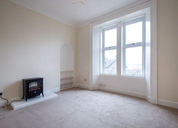 Thumbnail 1 bed flat for sale in Grange Terrace, Bo'ness