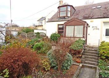 Thumbnail 2 bed semi-detached bungalow for sale in Station Wynd, Lower Largo, Leven