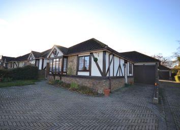 Thumbnail 3 bed detached bungalow for sale in Bridge Cottages, Sladburys Lane, Clacton-On-Sea