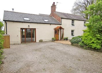 Thumbnail 3 bed detached house for sale in Beech House, Great Orton, Carlisle, Cumbria