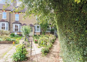 3 bed terraced house for sale in Ethel Terrace, Rushmore Hill, Pratts Bottom, Orpington BR6