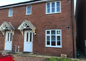 Thumbnail 3 bed semi-detached house to rent in Dol Y Dderwen, Ammanford, 2Ga, Ammanford