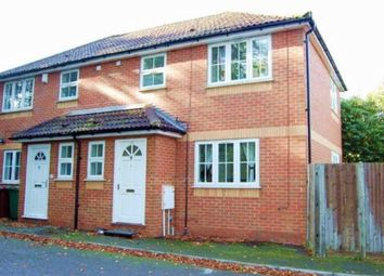 Thumbnail 2 bed semi-detached house to rent in Holt Close, Elstree, Borehamwood