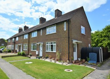 Thumbnail 2 bed terraced house for sale in North Drive, Harwell, Didcot