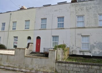 Thumbnail 1 bed flat for sale in Worcester Street, Gloucester