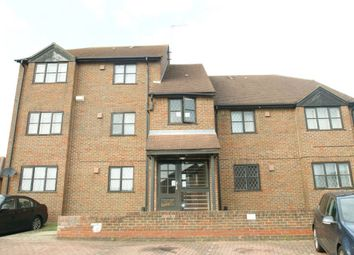 Thumbnail 1 bed flat to rent in Raleigh Close, Cippenham, Slough