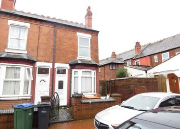 Thumbnail 2 bed end terrace house for sale in Lime Grove, Windmill Lane, Smethwick