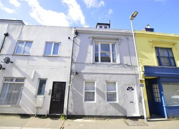 Thumbnail 2 bedroom flat to rent in Bohemia Road, Top Floor Flat, St Leonards-On-Sea, East Sussex