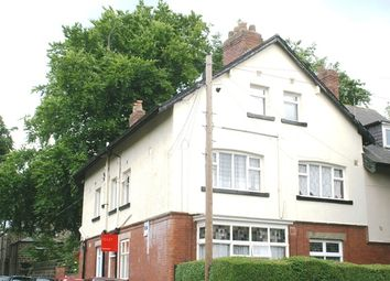 Thumbnail 1 bed flat to rent in Cottage Road, Headingley, Leeds