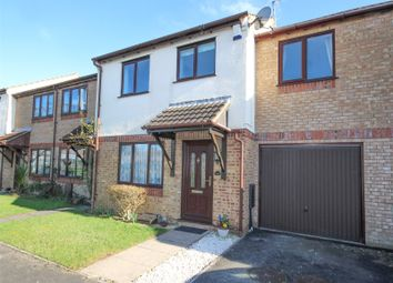 Thumbnail 4 bed terraced house for sale in New Road, Stoke Gifford, Bristol