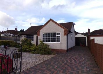 Thumbnail 2 bed bungalow for sale in Bryn Awelon, Mold, Flintshire