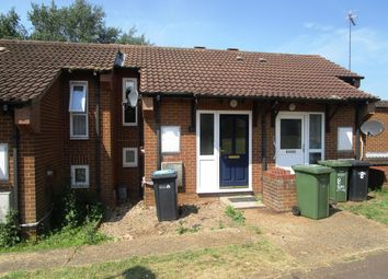 Thumbnail 1 bedroom terraced bungalow to rent in Elizabeth Close, Hunstanton