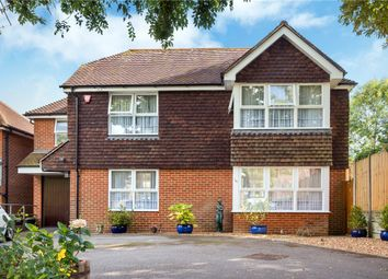 Thumbnail 4 bed detached house for sale in The Mews, Tower Gate, Brighton