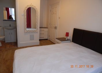 Thumbnail 3 bedroom shared accommodation to rent in Angerstein Road, Portsmouth