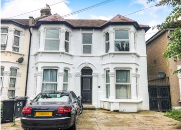 Thumbnail 2 bed flat for sale in Northbrook Road, Ilford